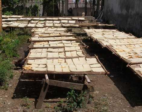 Kinh dị công nghệ sản xuất cơm chà bông - 4