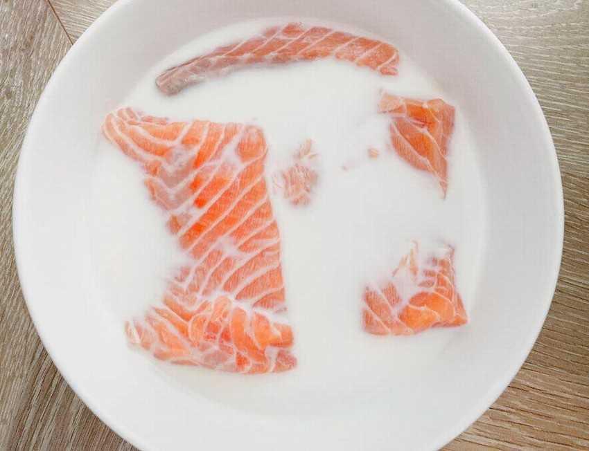 Con không chịu ăn cá, Lan Khuê chế biến thành ruốc bông, nhìn thành quả mà bất ngờ - 5