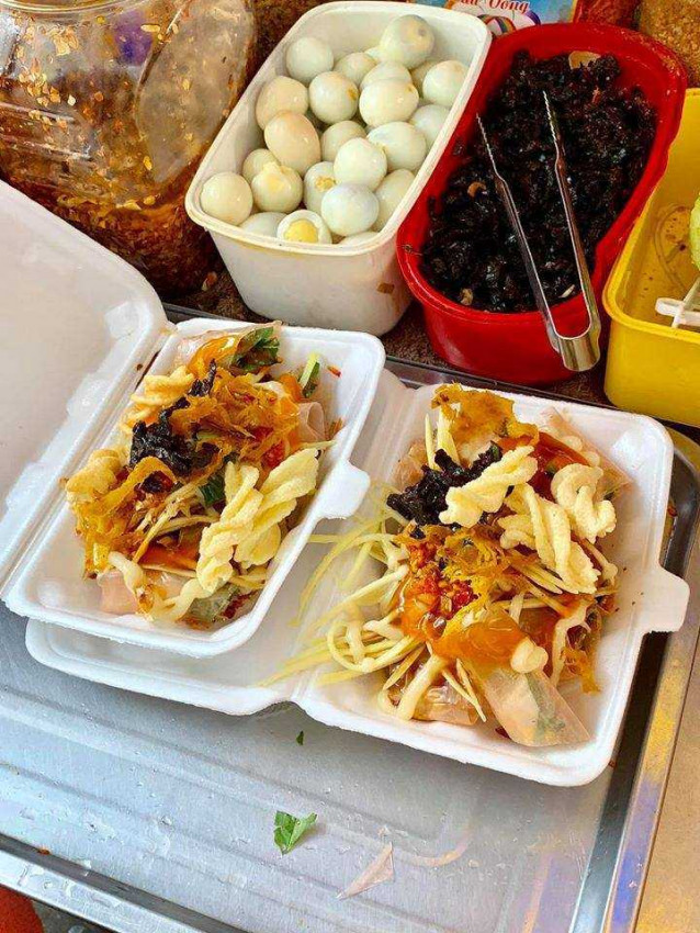 4 món ăn vặt Sài Gòn nổi tiếng không thể bỏ qua - 3