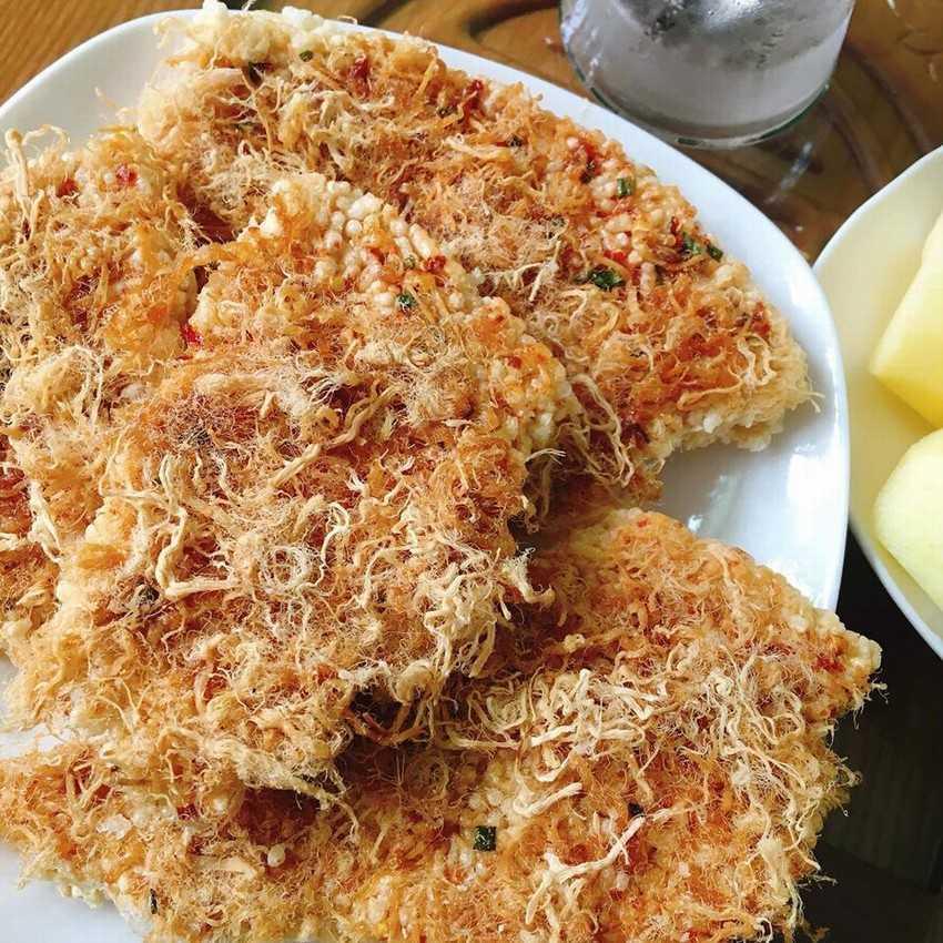 4 món ăn vặt nổi tiếng Sài Gòn không thể bỏ qua - 4