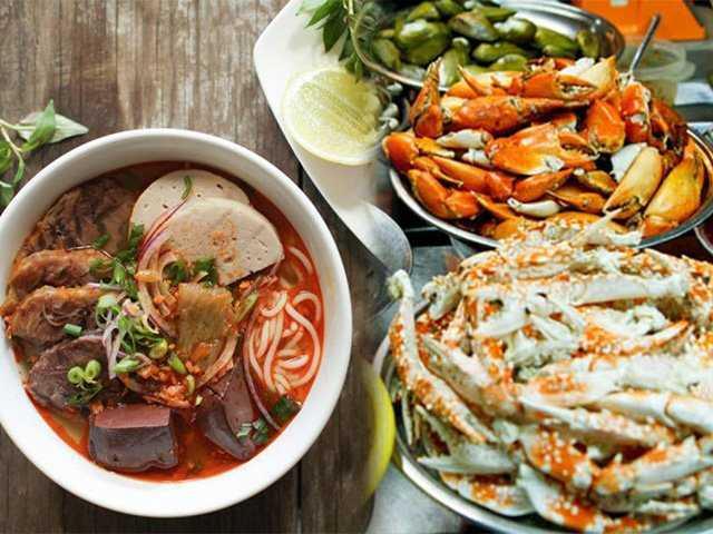 8 món ăn đường phố Sài Gòn khiến khách Tây mê mẩn: Danh sách do blogger người Úc bình chọn