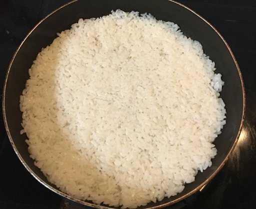 2 cách làm cơm giòn ngon đơn giản tại nhà - 5