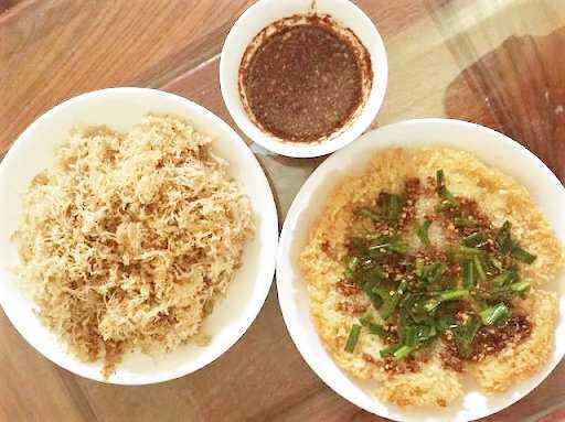 2 cách làm cơm giòn ngon đơn giản tại nhà - 8