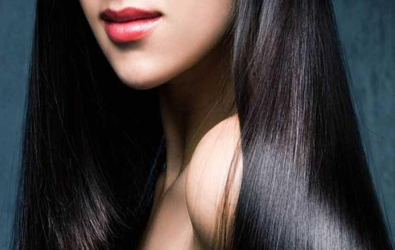 Giúp tóc chắc khỏe