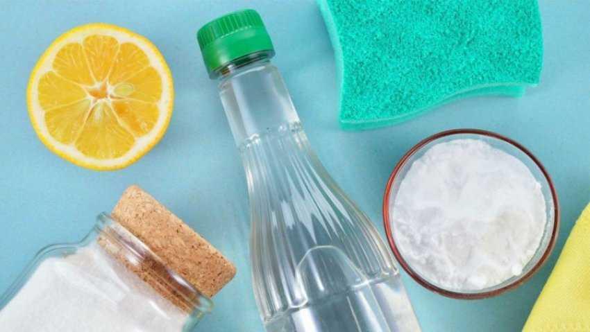 4 cách làm xà phòng rửa bát tại nhà