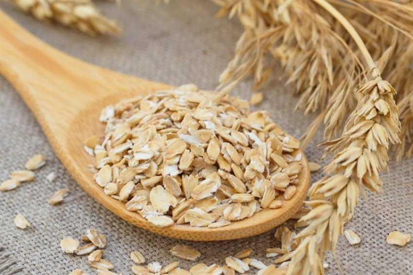 bột yến mạch và các món ngon từ bột yến mạch