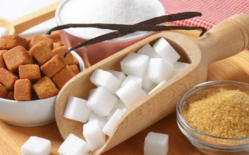 phân biệt đường tinh luyện với đường thô