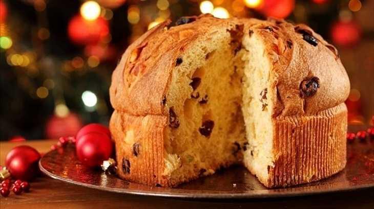 Bánh panettone