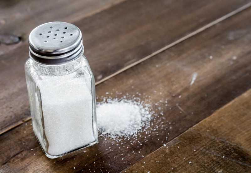 muối ăn thông thường