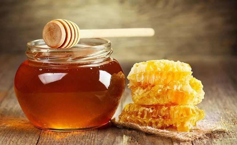Giá trị dinh dưỡng của mật ong