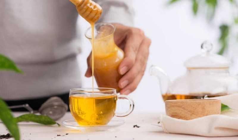 Uống mật ong vào buổi sáng