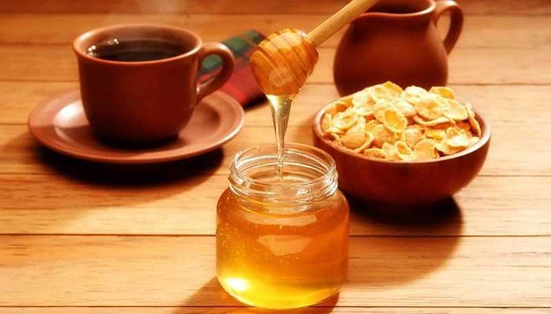 Uống mật ong sau khi vận động và tập thể dục