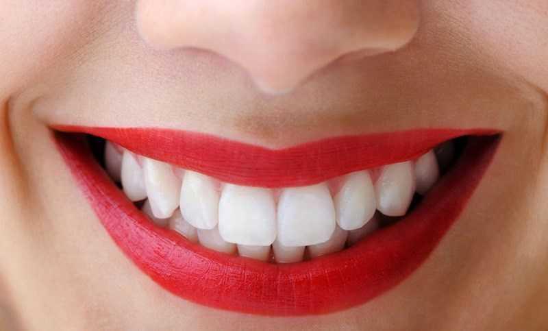 Trà trắng bảo vệ răng khỏi vi khuẩn