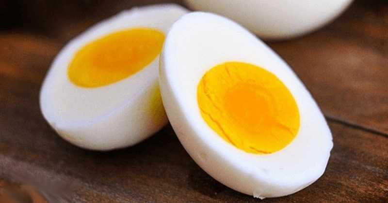 Dinh dưỡng của trứng gà và trứng vịt