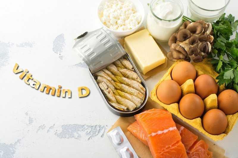 Ngăn ngừa thiếu hụt vitamin D