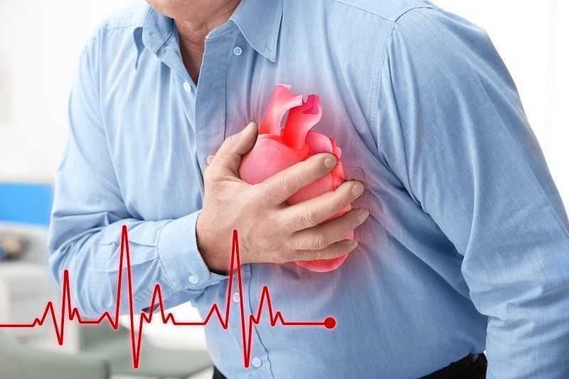 Có thể gây nguy cơ mắc bệnh tim mạch