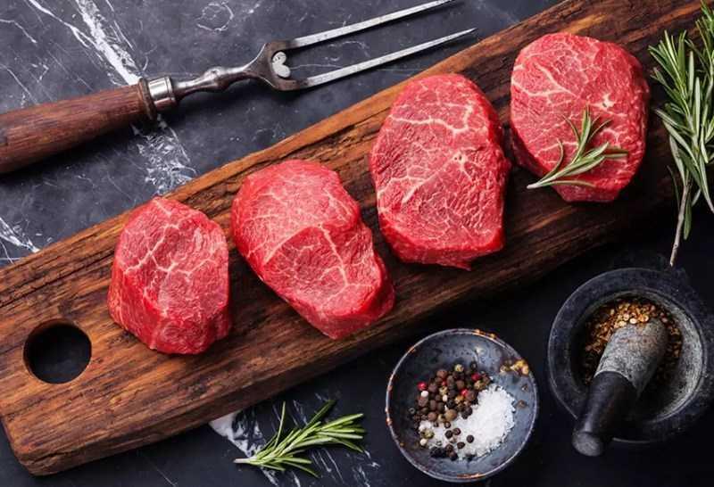 Thịt đỏ là gì?