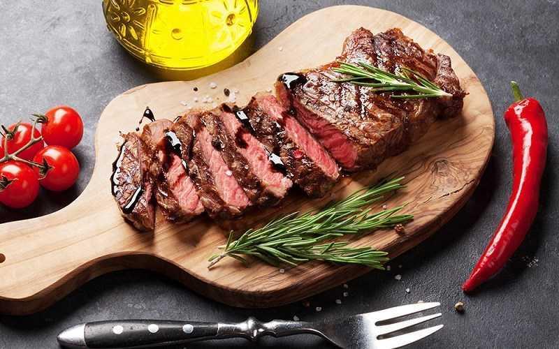 Thành phần dinh dưỡng của thịt đỏ