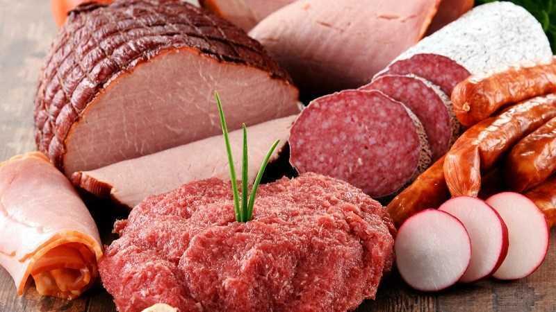 Thịt đỏ đã qua chế biến có thể gây hại