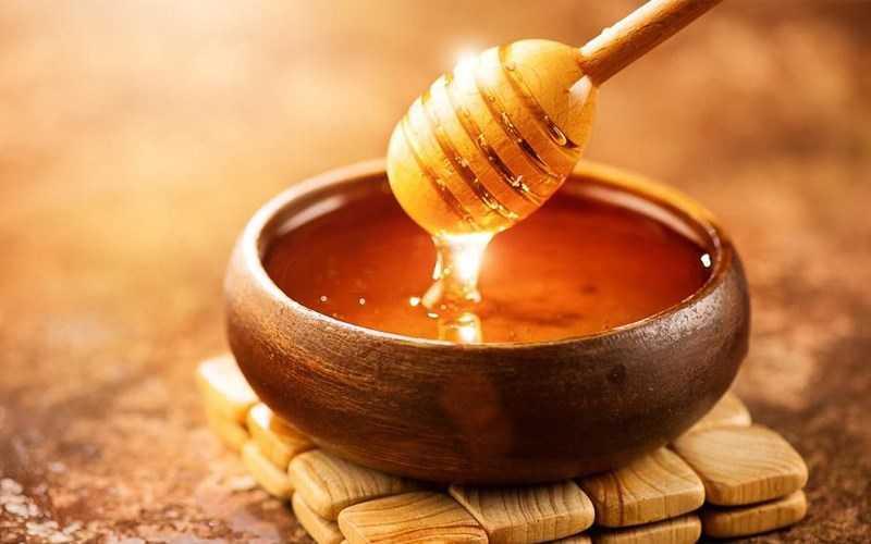Th�i hạn sử dụng của mật ong