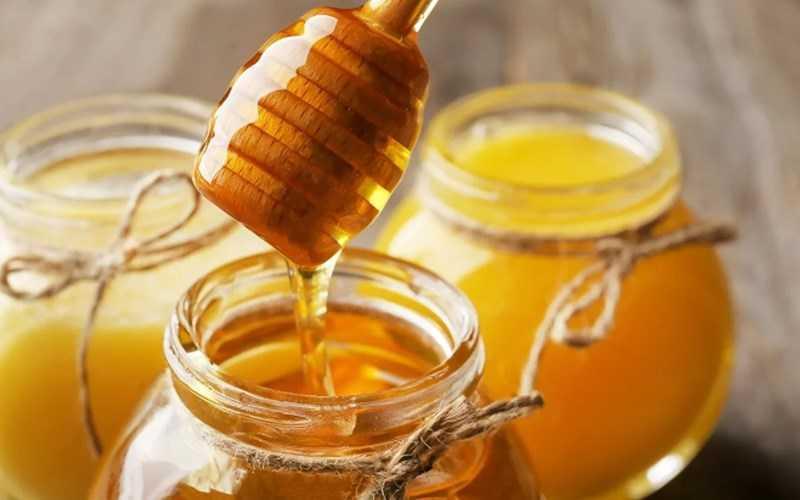Cách giữ mật ong không bị nghe trộm