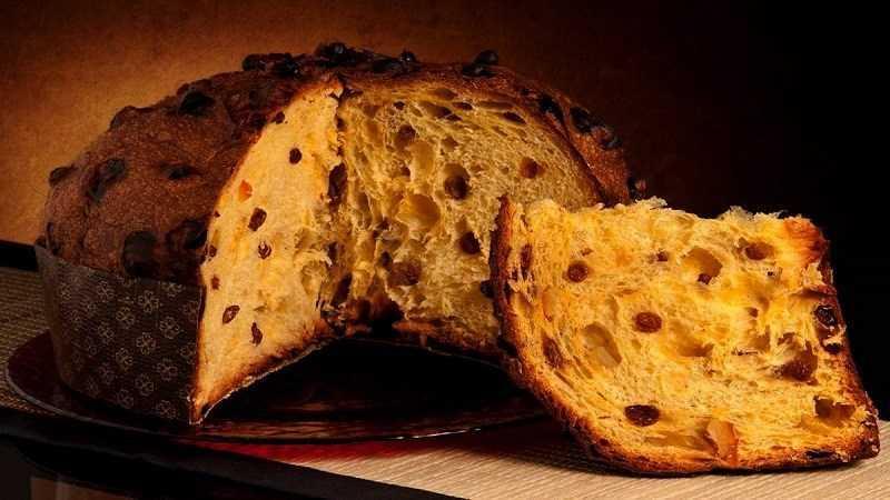 Bánh mì trái cây