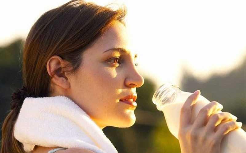 Bổ sung hàm lượng vitamin D