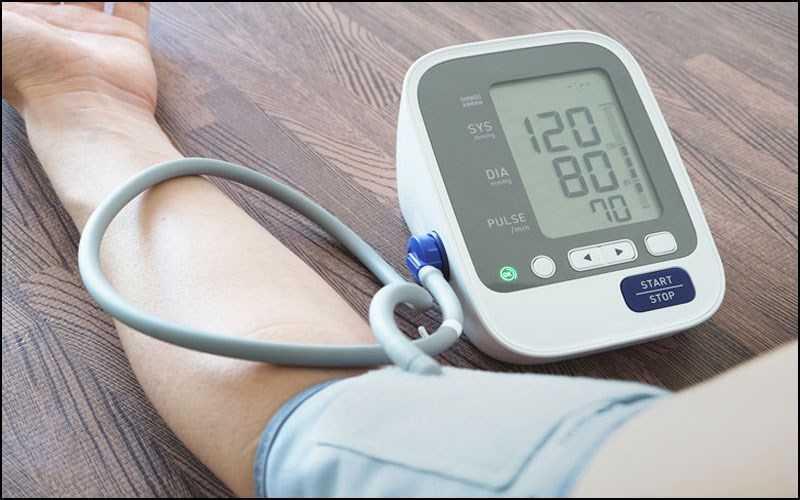 Cải thiện huyết áp cao