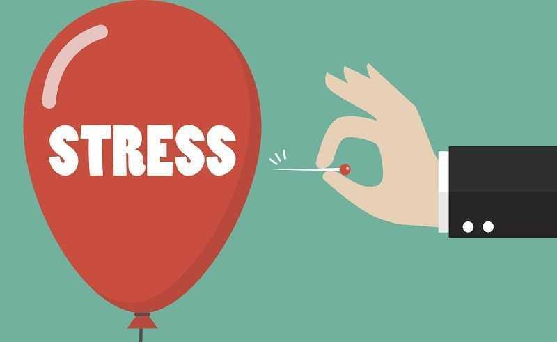 Tinh dầu hương thảo giúp giảm căng thẳng