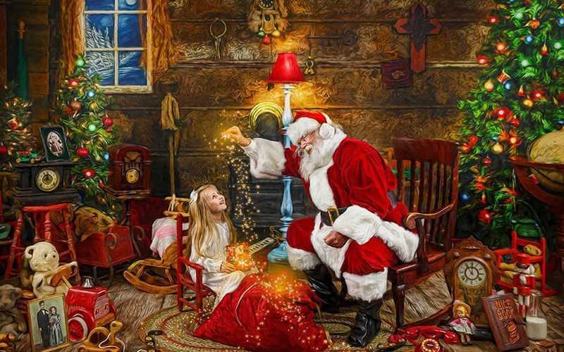 Ý nghĩa của ngày lễ giáng sinh