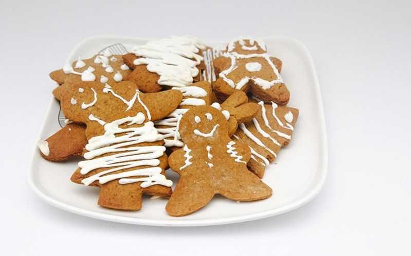 Bánh quy gừng