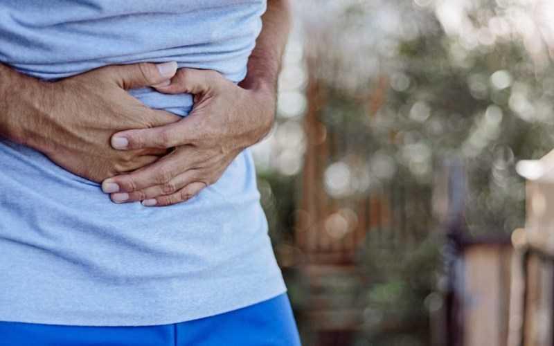 Cây xô thơm có thể làm giảm tiêu chảy