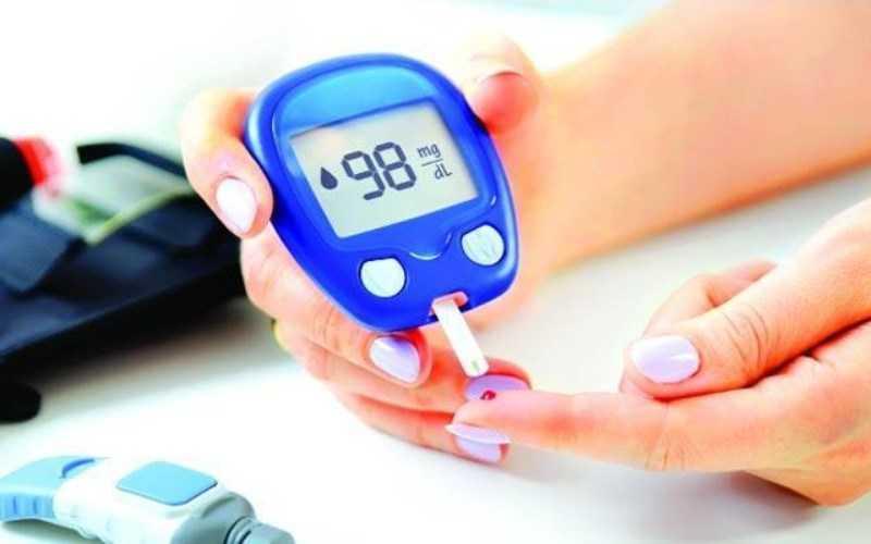 Cây xô thơm giúp giảm lượng đường trong máu