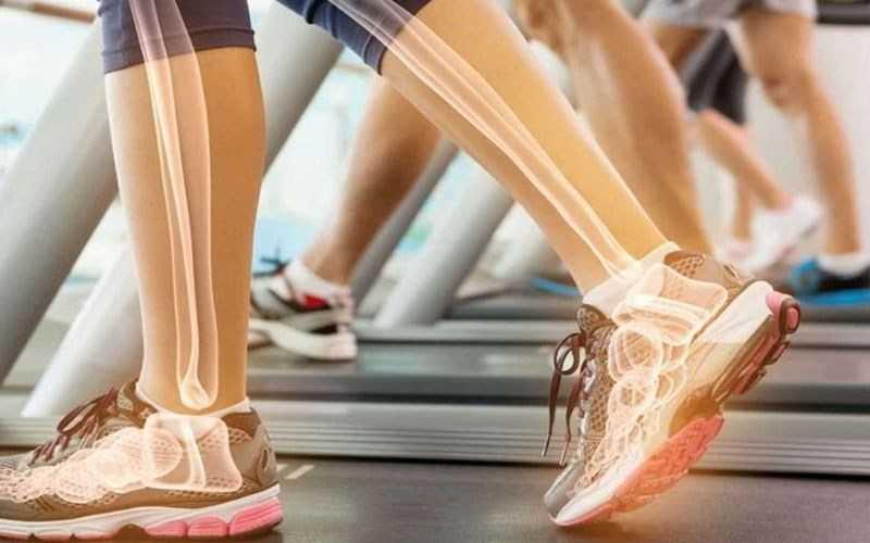 Cải thiện sức khỏe của xương