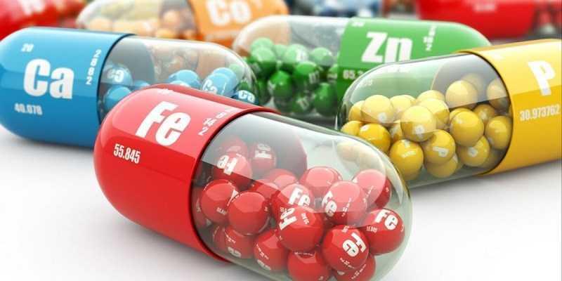 Đậu thận cung cấp nhiều vitamin và khoáng chất