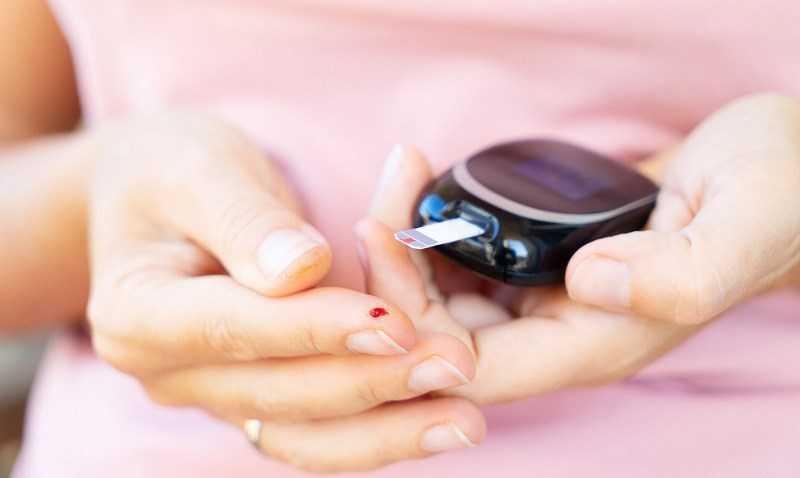 Đậu gà hỗ trợ kiểm soát lượng đường trong máu