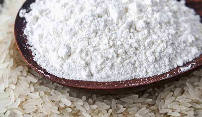 Bột gạo - tinh bột gạo là gì?