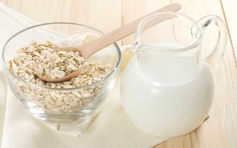 Sữa yến mạch là gì?