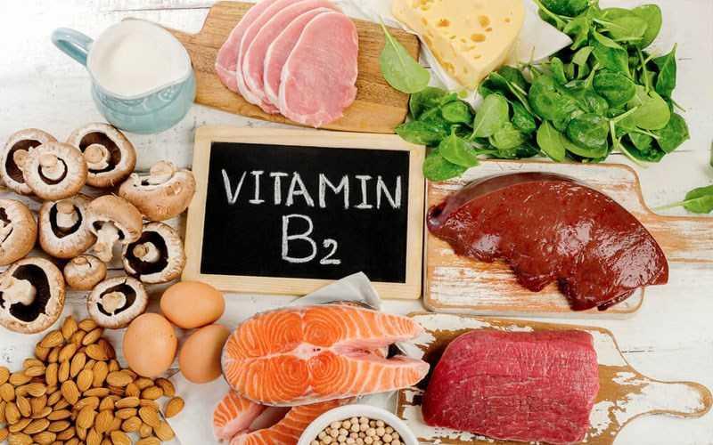 Cung cấp dồi dào vitamin B