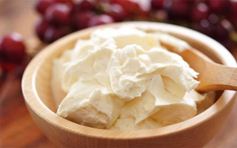Cách bảo quản kem nặng