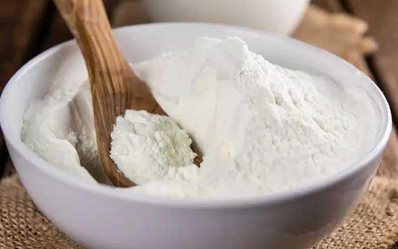 Lợi ích của bột béo