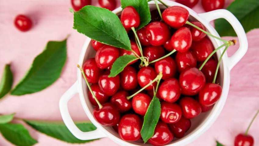 9 tác dụng của cherry, cách chọn và bảo quản