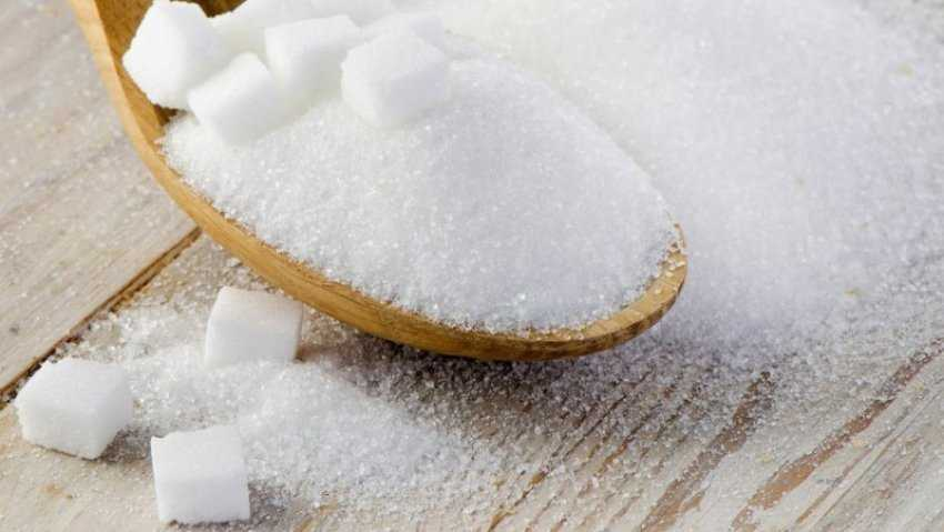 Đường tinh luyện, tác hại của đường tinh luyện