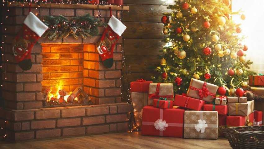 Hình nền, ý nghĩa và món ăn cho lễ giáng sinh