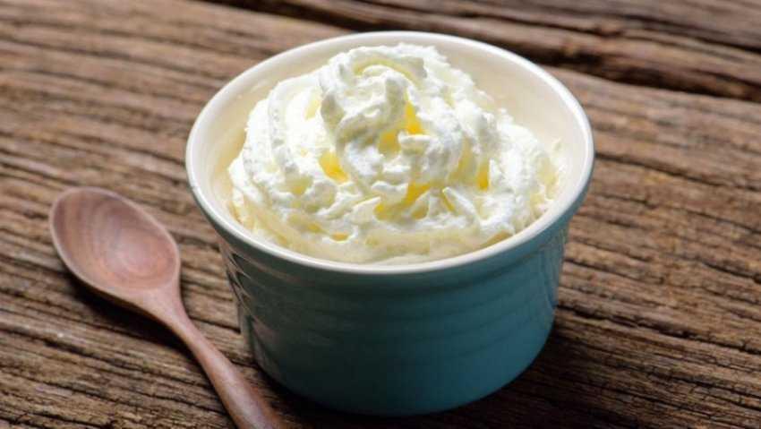 Kem nặng là gì?  Cách phân biệt heavy cream và whipping cream
