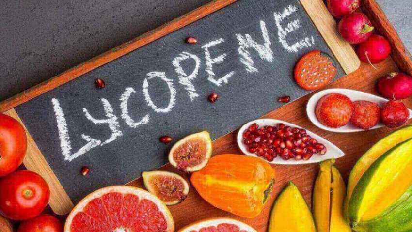 Lycopene là gì?  Hiệu ứng và Thực phẩm