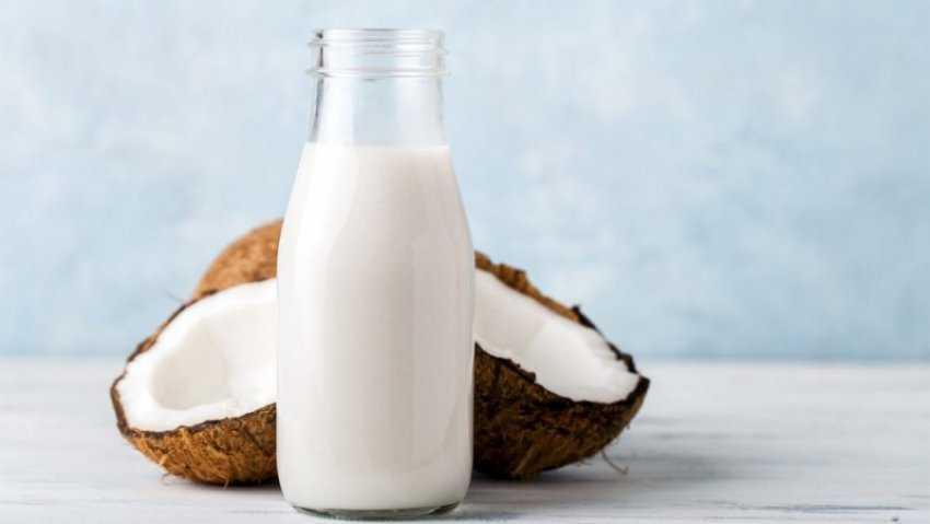 Nước cốt dừa, món ăn ngon