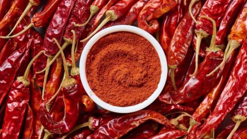 Ớt cayenne là gì, tác dụng của ớt cayenne