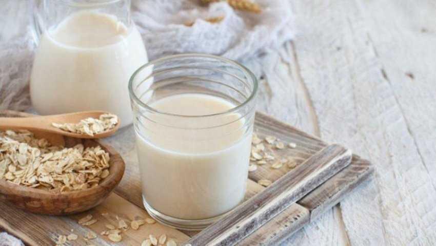Sữa yến mạch, tác dụng của sữa yến mạch