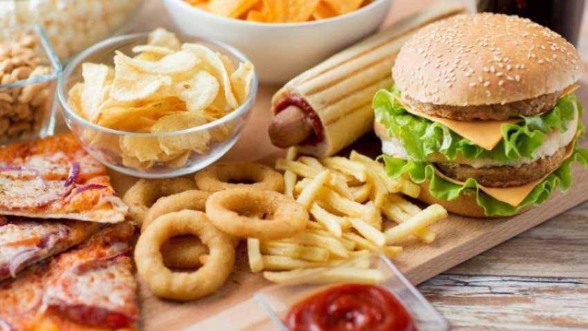 Thức ăn nhanh là gì?  Có hại và tốt cho sức khỏe